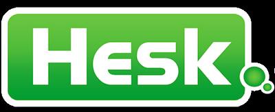 Hesk logo