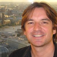 Alistair Dodds, Marketing Director and Co-founder, Ever Increasing Circles