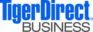 tigerdirect business logo