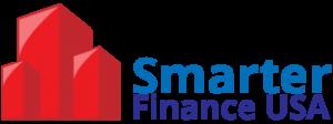 Smarter Finance USA logo