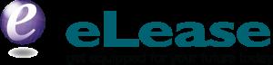 eLease logo