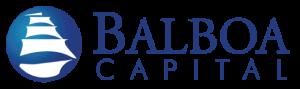 Balboa Capital logo