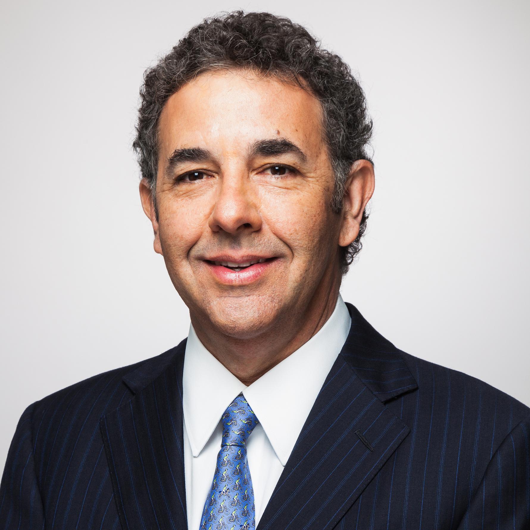 James Cassel, chairman of Cassel Salpeter & Co