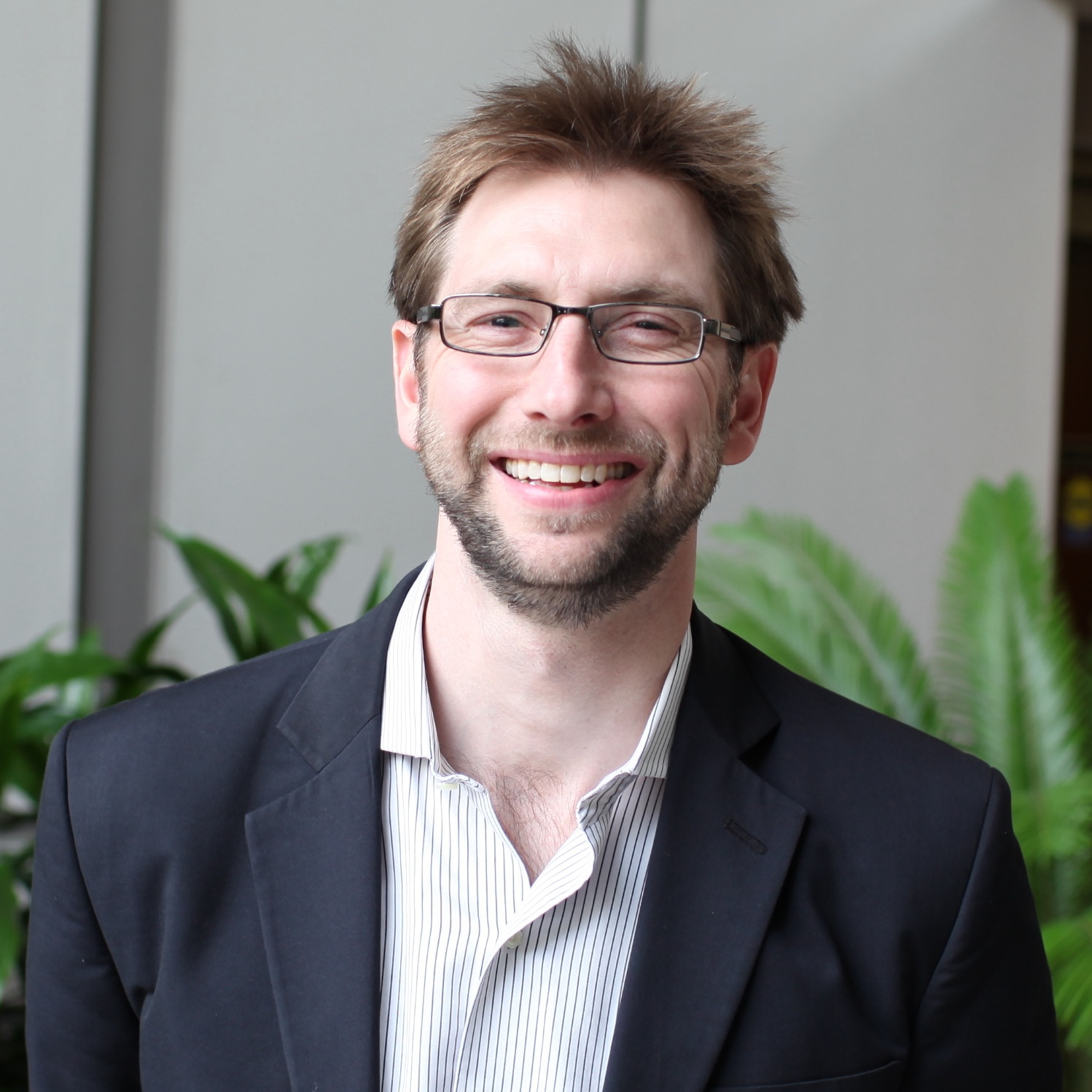 Jeb Ory, CEO, and co-founder of DC-based Phone2Action