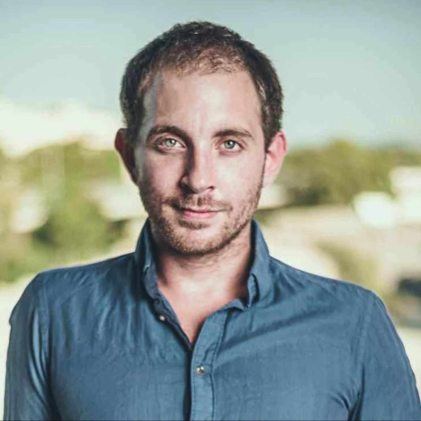 Eric Haim, CEO & Co-founder, Stilyo Apps