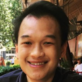 Stan Tan, Digital Marketing Manager, Selby's