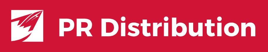 PR Distribution logo