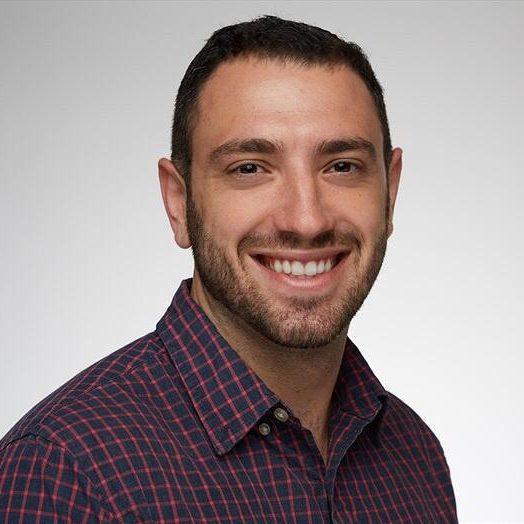 Jake Hay, Partner and Head of Development, PopShorts