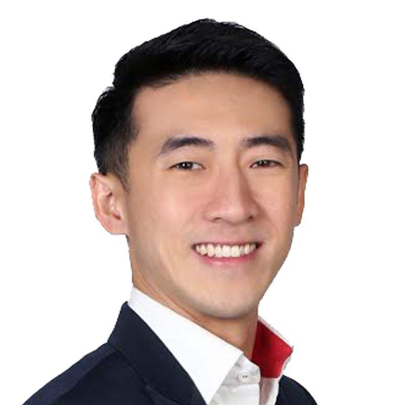 Stuart Chng, Co-founder, Navis