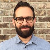 Josh Ladick, President, GSA Focus