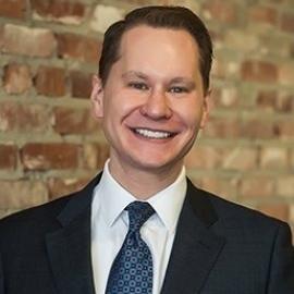 Andrew E. Swan, Esq., Founding shareholder, Lewis Kuhn Swan PC