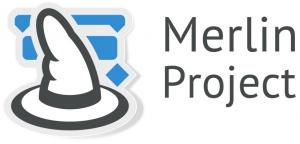 Merlin Project logo