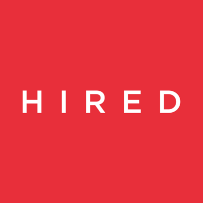 Hired reviews