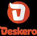 Deskero logo