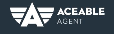 Aceable Agent logo