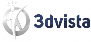 3dvista logo