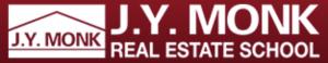 J.Y. Monk Real Estate School logo