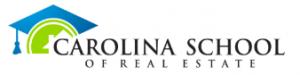 Carolina School of Real Estate logo