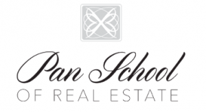 Pan Real Estate School logo