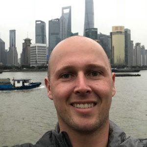 Brandon Crossley - CEO of financial projections software company Poindexter - CEO of financial projections software company Poindexter