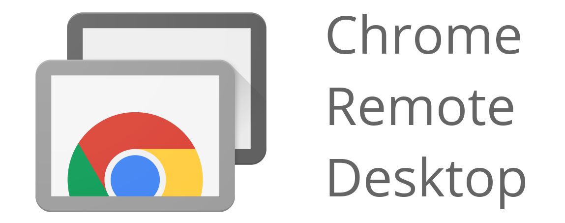 Chrome Remote Desktop logo
