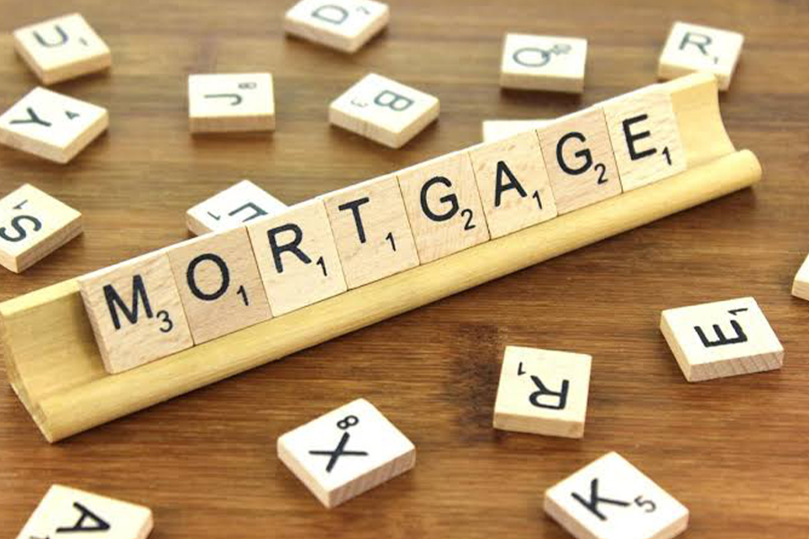 Current Mortgage Rates For Residential Home Purchases