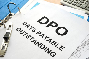 Days Payable Outstanding (DPO)