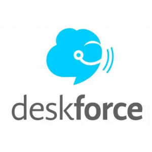 Deskforce Predictive Dialer