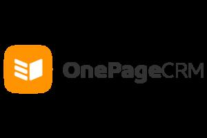 OnePageCRM reviews
