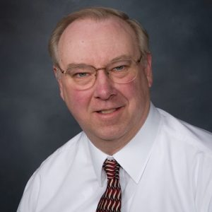 Timothy G. Wiedman, D.B.A., PHR Emeritus, Associate Prof. of Management & Human Resources, Doane University