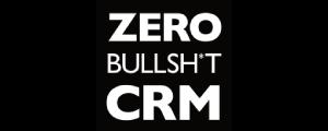 Zero BS CRM Logo