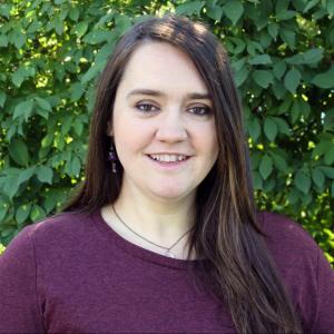 Ellen Cunningham Marketing Manager at CardFellow