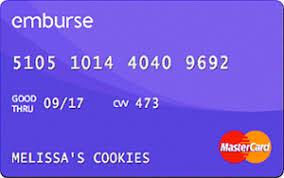 emburse mastercard