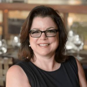 Mary Graf, President of Graf Insurance