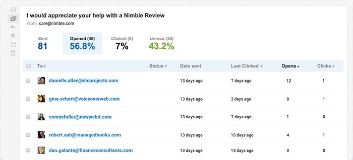 Nimble reviews