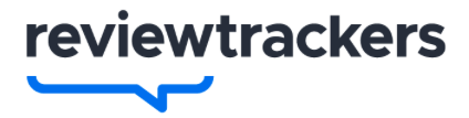 ReviewTrackers logo