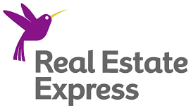 Real Estate Express logo