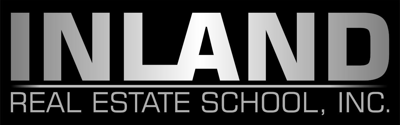 Inland Real Estate School logo