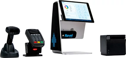 Restaurant POS tools and devices