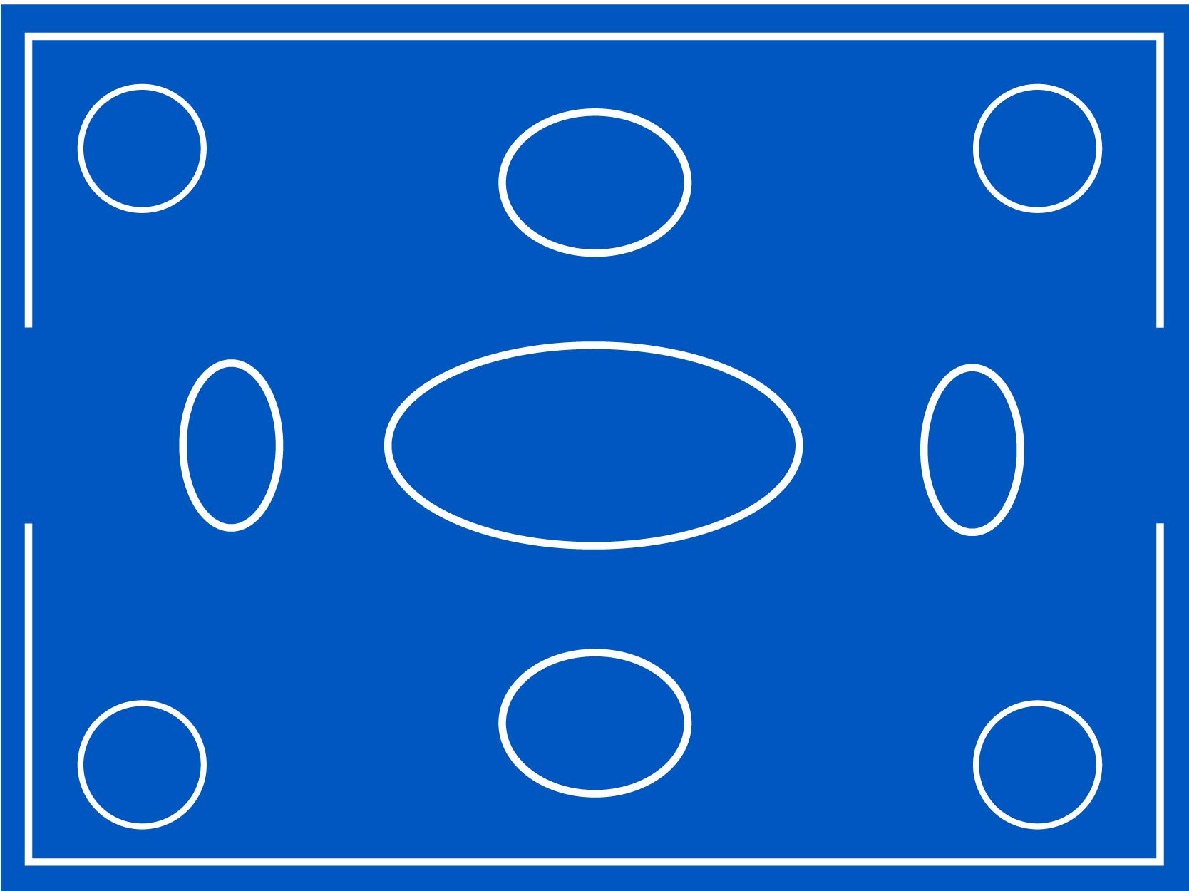 Angular  Floor Plans