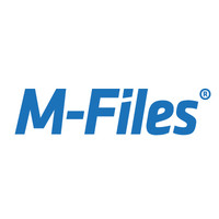 M-Files reviews