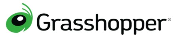 Grasshopper logo
