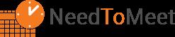 NeedtoMeet logo