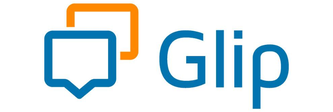 Glip logo