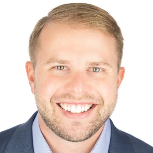 Kurt Rathmann, CEO & founder, ScaleFactor