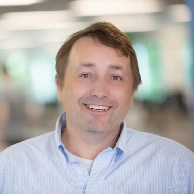 Bob Buffone, Chief Technology Officer, YOTTAA