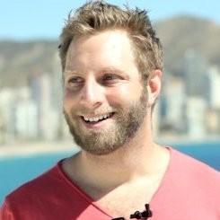 Adam Hempenstall