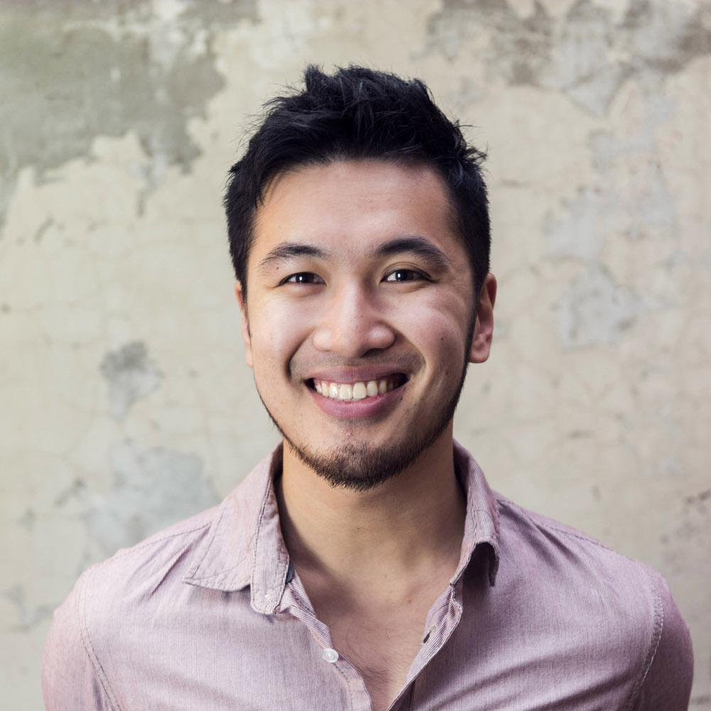 Jonathan Chan, Head of Marketing, Insane Growth