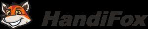 HandiFox Logo