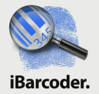 iBarcoder Logo